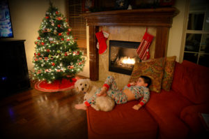 Christmas At Our House {And A Few of The Details That Make It Special}
