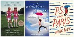 What I've Been Reading {January 2018}